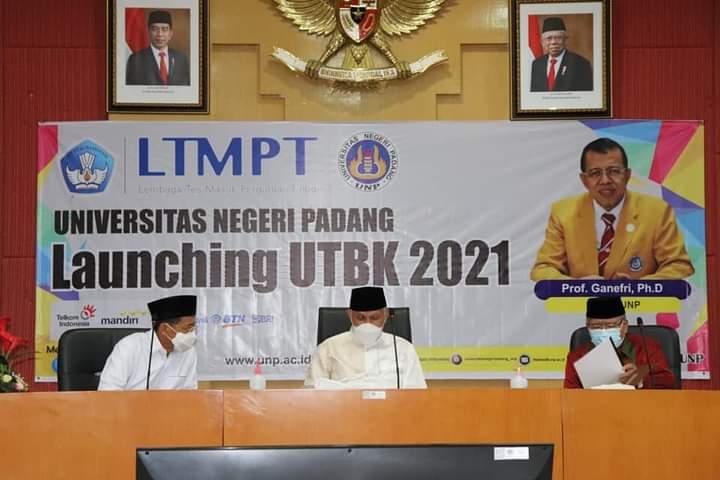 Gubernur Sumbar Dukung Keberadaan Prodi Kedokteran Kekhususan Olahraga UNP