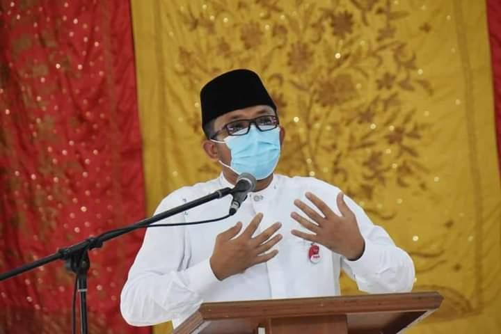 Wali Kota Padang Pastikan Pesantren Ramadan Tetap Berjalan